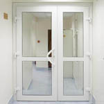 Двери, входные группы, тамбура